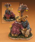 Mary & Oliver - Click for Celebrating Family bearstones