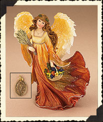 Althea...Angel of Autumn