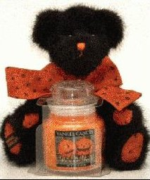 Boo Bear (Yankee Candle Exclusive)
