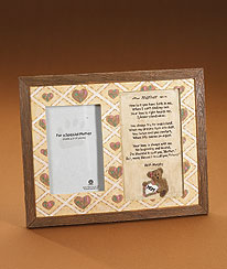 Mother's Photo Frame