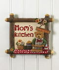 Mom's Kitchen Wall Tile