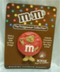 Red M&Ms Magnet
