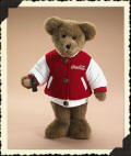Collin - Click here to see the Coca Cola plush bears