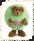 Mintley - Click here to see the M&M's Plush