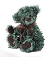Click here to see Mohair Isabelle Collection bears from previous seasons