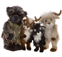 Billy Goats and Gruff