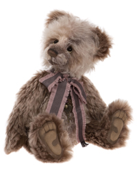 Dolls & Bears Charlie Bears Mothball 2016 Isabelle Mohair Collection Free Us Ship Manufactured