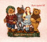Dorothy & Company...Off to See the Wizard